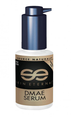 Buy Skin Eternal DMAE Serum 1.7 oz, Source Naturals, Moisturizing, UK Shop