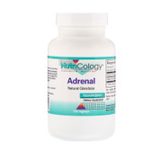 Buy Adrenal Natural Glandular 150 Caps Nutricology Online, UK Delivery, Bovine Supplements