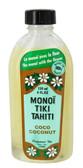 Buy Monoi Tiare Coconut Oil Naturel 4 oz Skin Care Online, UK Delivery