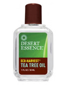 Buy Tea Tree Oil Eco Harvest 1 oz Desert Essence Online, UK Delivery
