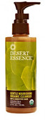 Buy Gentle Nourshishing Organic Cleanser 6.7 oz Desert Essence Online, UK Delivery, Facial Cleansers