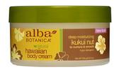Buy Alba Botanica Hawaiian Kukui Nut Body Cream 6.5 oz Online, UK Delivery