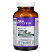 Buy New Chapter Every Woman II 40+ Multivitamin 96 Tabs Online, UK Delivery, Multivitamins For Women