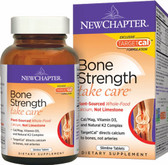 Buy Bone Strength Take Care 60 Tabs New Chapter Online, UK Delivery, Bones Osteo Support Formulas