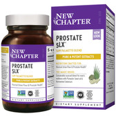 Buy Prostate 5LX 60 Liquid vCaps New Chapter Vegetarian Online, UK Delivery