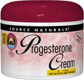Source Naturals, Progesterone Cream, 4 oz