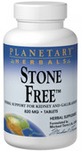 Stone Free 90 Tabs, Planetary Herbals