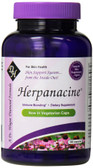 Buy Herpanacine Skin Support 100 Caps Diamond Herpanacine Online, UK Delivery
