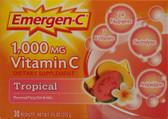 Buy Emer'gen-C Tropical 30 pkts Alacer Immune Support Online, UK Delivery, Vitamin C