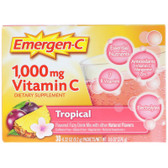 Buy Emer'gen-C Tropical 30 pkts Alacer Immune Support Online, UK Delivery, Vitamin C