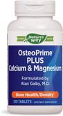 UK buy OsteoPrime Plus, 120 Tabs, Nature's Way, Bones