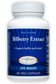 Buy Bilberry Extract 60 UltraCaps Enzymatic Therapy Online, UK Delivery, Eye Support Supplements Vision Care Bilberry