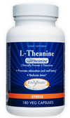 Buy L-Theanine 180 UltraCaps Enzymatic Therapy Online, UK Delivery,