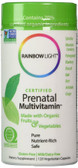 Buy Certified Organic Prenatal Multi-Vitamin 120 Caps, Rainbow Light ,Natural Remedy, UK