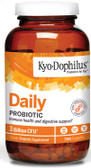 Kyo-Dophilus (Heat Stable Probiotic) 360 Caps Kyolic, Digestion, Immune, UK Supplements