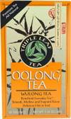 Oolong Tea 20 Bags, Triple Leaf Tea