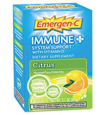 Buy Immune + System Support w Vitamin D Citrus 10 PKT Alacer Online, UK Delivery