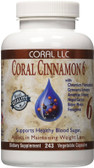 Buy Cinnamon 6 243 vCaps Coral LLC Cardiovascular Online, UK Delivery