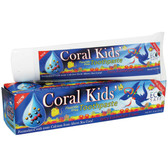 Buy Coral Kids Toothpaste Berry 6 oz Coral LLC Online, UK Delivery