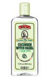 Buy Alcohol Free Cucumber Witch Hazel Toner w/Aloe 12 oz Thayers Online, UK Delivery, Facial Toners