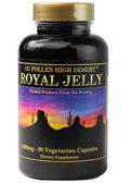 Buy Royal Jelly 1000 mg 60 Caps CC Pollen Immune System Online, UK Delivery