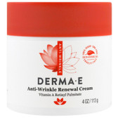 Buy Refining Vitamin A Wrinkle Treatment Creme 4 oz Derma E Online, UK Delivery, Anti Aging Treatment Supplements