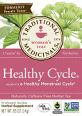 Buy Female Toner Tea 16 Bags, Traditional Medicinals, Menstrual Cycle ,Natural Remedy, UK