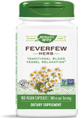 Buy Feverfew 180 Caps Nature's Way Migraines Online, UK Delivery, Herbal Remedy Natural Treatment