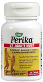 Perika St. John's Wort 60 Tabs Nature's Way, Mood, Stress