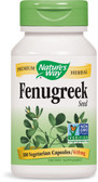 UK Buy Fenugreek Seed 610 mg 100 Caps, Nature's Way