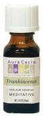 Buy Aura Cacia Frankincense 100% Pure Essential Oil 0.5 oz bottle Online, UK Delivery, Aromatherapy Essential Oils