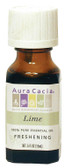 Buy Aura Cacia Lime 100% Pure Essential Oil 0.5 oz bottle Online, UK Delivery, Aromatherapy Essential Oils