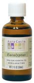 Buy Aura Cacia Eucalyptus (Globulus) 100% Pure Essential Oil 2 oz bottle Online, UK Delivery