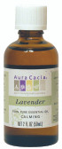 Buy Aura Cacia Lavender 100% Pure Essential Oil 2 oz bottle Online, UK Delivery, Aromatherapy Essential Oils