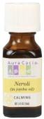 Buy Aura Cacia Essential Oil Neroli (in jojoba oil) 0.5 oz bottle Online, UK Delivery, Aromatherapy Essential Oils