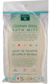 Buy Loofah Sisal Bath Mitt Earth Therapeutics Online, UK Delivery