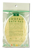 Buy Loofah Bath Pad Earth Therapeutics Online, UK Delivery, Bath Sponges Brushes