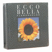 FlowerColor Eyeshadow Deep Taupe 0.05 oz (1.6 g), Ecco Bella