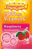 Buy Emer'gen-C Raspberry 30 pkts Alacer Online, UK Delivery, Vitamin C