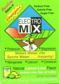 Buy Electromix 30 pkts Alacer EmergenC Hydrates Essential Electrolytes Online, UK Delivery, Sports Nutrition Electrolyte Drink Replenishment
