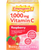 Buy Emergen C Raspberry 10 PKT Alacer Antioxidants Online, UK Delivery