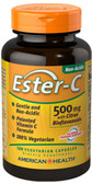 Buy Ester-C w/Citrus Bioflavonoids 500 mg 120 vegiCaps American Health Online, UK Delivery, Vitamin Ester C Bioflavonoids