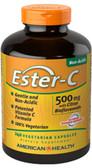 Buy Ester-C Citrus Bioflavonoids 500 mg 240 Caps American Health Online, UK Delivery, Vitamin Ester C Bioflavonoids