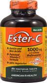 Ester-C Citrus Bioflavonoids, 1000 mg, 180 Tabs, AmericanHealth