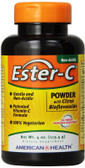 Buy Ester-C Powder Citrus Bioflavonoids 4 oz American Health Online, UK Delivery, Vitamin Ester C