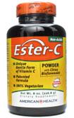 Buy Ester-C Citrus Bioflavonoids Vegetarian 8 oz American Health Online, UK Delivery, Vitamin Ester C