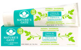 Buy Toothpaste Creme de Peppermint 6 oz Nature's Gate Online, UK Delivery, Oral Teeth Dental Care