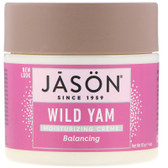 Buy Woman Wise 10% Wild Yam Creme 4 oz Jason Online, UK Delivery, Women's Supplements Wild Yam
