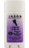 Buy Deodorant Lavender Stick 2.5 oz Jason Online, UK Delivery, Deodorant Stick