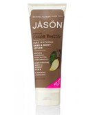 Buy Hand/Body Lotion Cocoa Butter 8 oz Jason Online, UK Delivery, Body Lotion